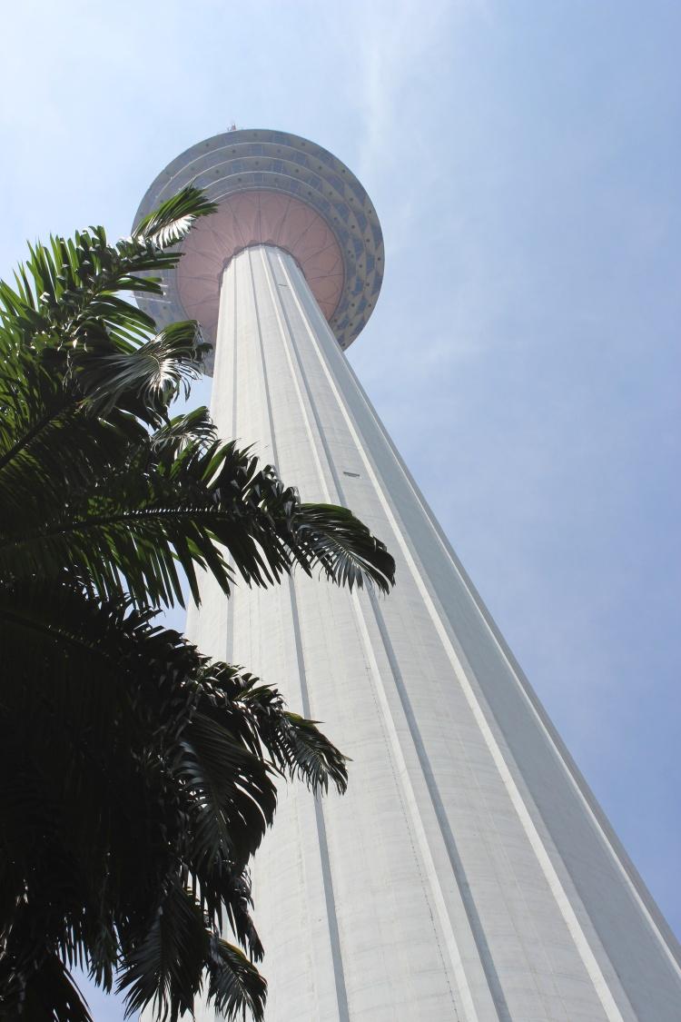 Skydeck KL Tower