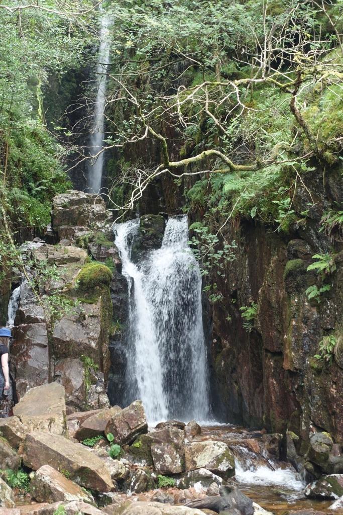 Scaleforce Waterfall