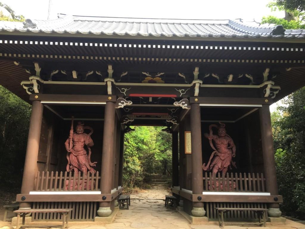 Nio Kongorikishi guardians
